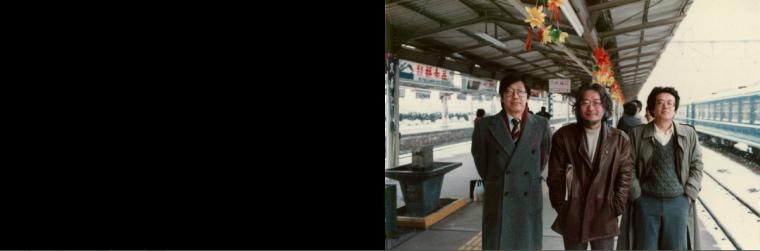 1978年 明治大学工学部建築学科卒業。大野建築アトリエ入社、大野勝彦氏に師事。