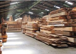 吉野銘木製造販売株式会社