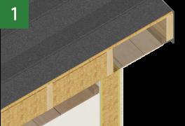 屋根・壁・床・の断熱