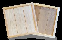 国産の木材