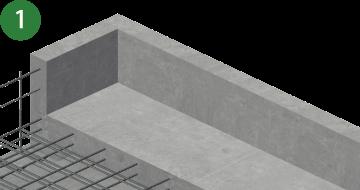 コンクリートの調合・品質管理